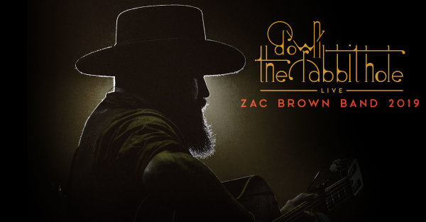 None - Zac Brown Band