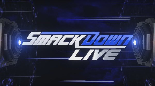 None - WWE SMACKDOWN LIVE