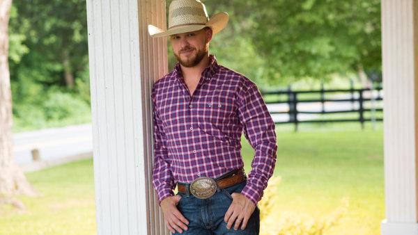 None - 101.1 WNOE presents Cody Johnson