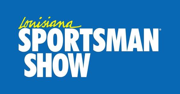 None - Louisiana Sportsman Show
