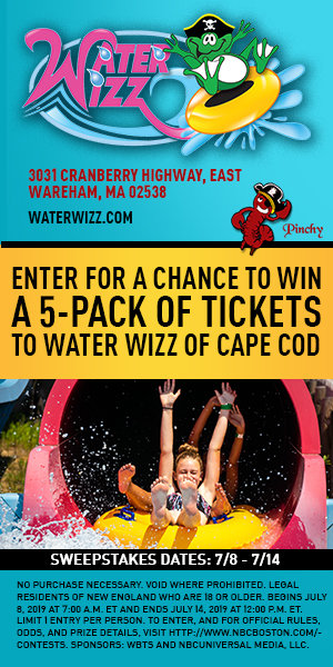 Water Wizz of Cape Cod Giveaway Sweepstakes