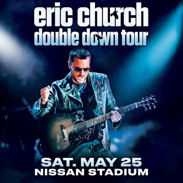 None - Eric Church