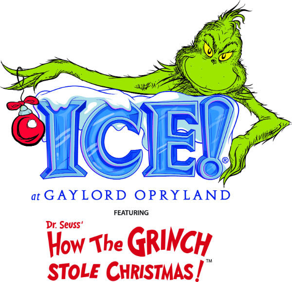 None - ICE® featuring Dr. Seuss' How The Grinch Stole Christmas™