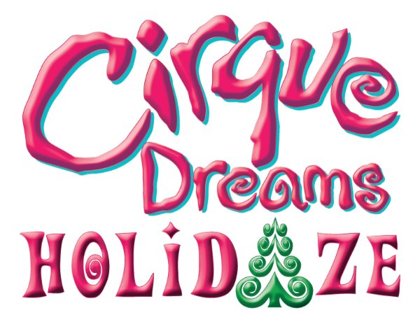 None - Cirque Dreams Holidaze!