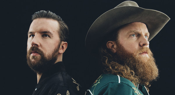 None - Brothers Osborne Live at the Ryman!