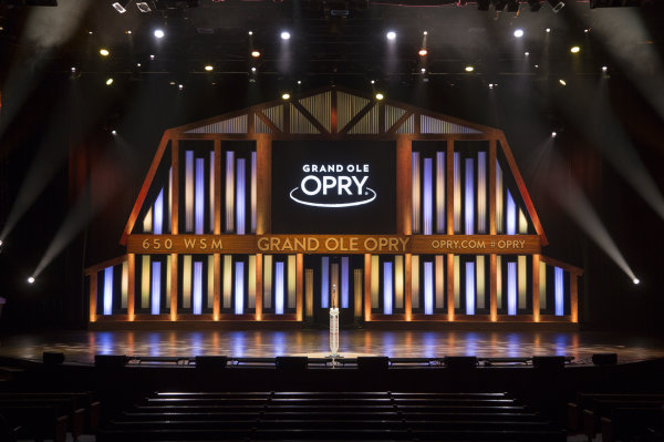 image for Win tickets to see a show at the Opry!  (clone)