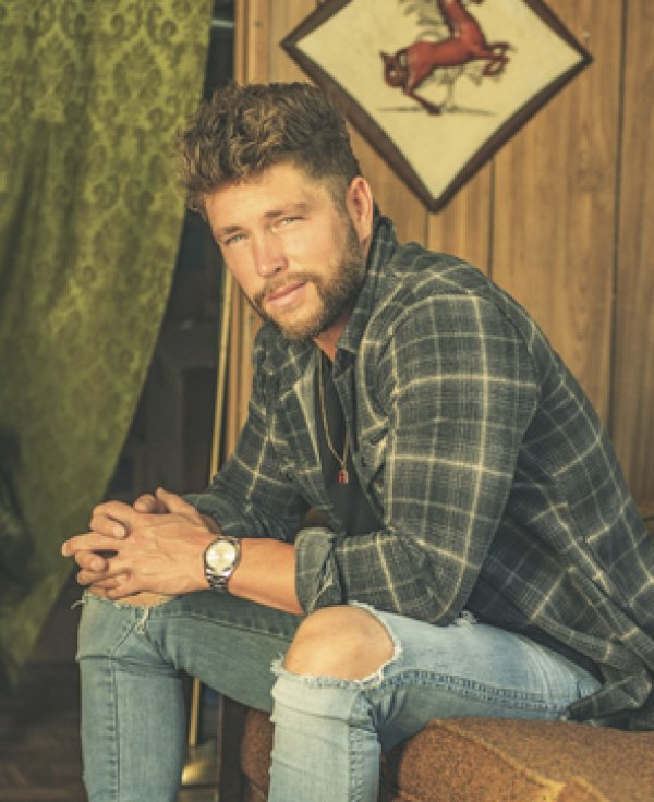 None - Chris Lane at Marathon Music Works!