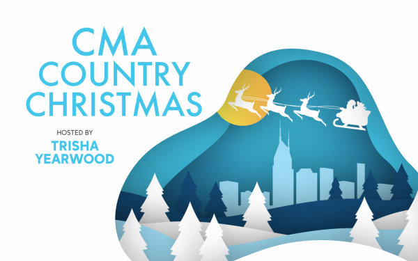 None - Enter to win tickets to CMA Country Christmas!