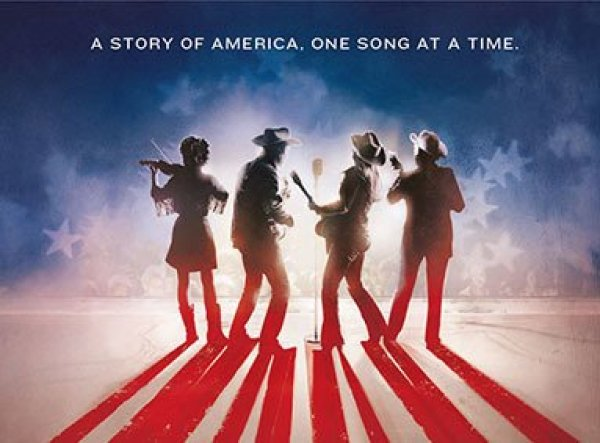 None - Enter to win the Soundtrack to the Ken Burns Country Music Special!