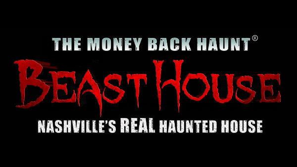 None - Beast House Nashville!