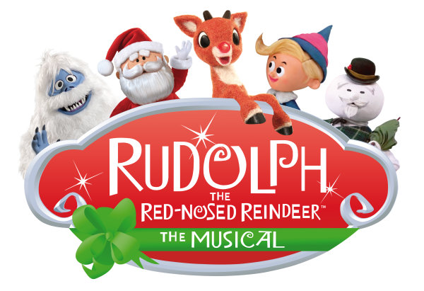None - Rudolph the Red-Nosed Reindeer: The Musical