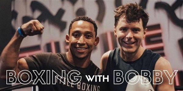 image for Enter to win your way into Boxing with Bobby!