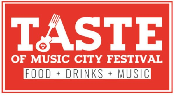 image for Win tickets to the Taste of Music City!