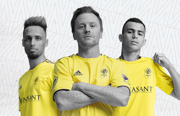 image for Win tickets to see the Nashville Soccer Club!