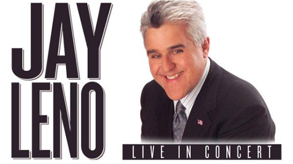 None - Jay Leno