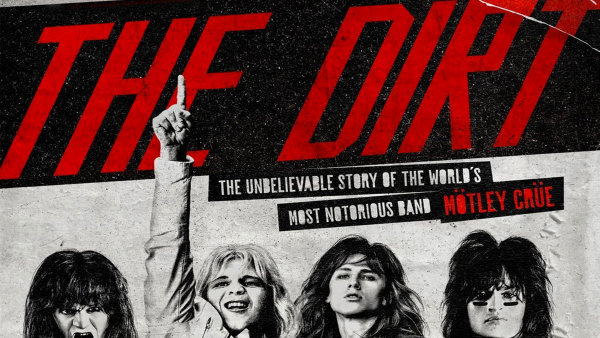 None - Mötley Crüe's The Dirt' movie
