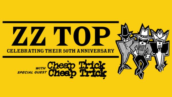 None - ZZ Top