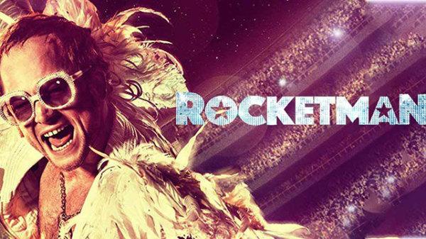 None - Rocketman