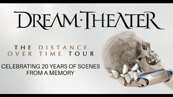 None - Dream Theater