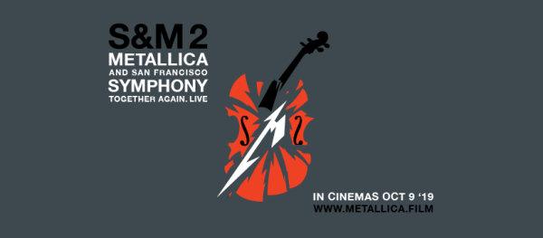 None - Metallica and San Francisco Symphony: S&M2