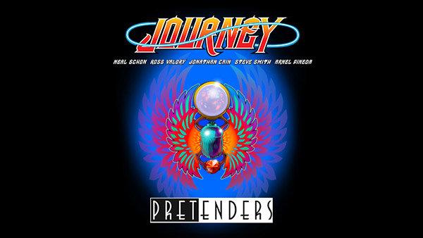 None - Journey 2020