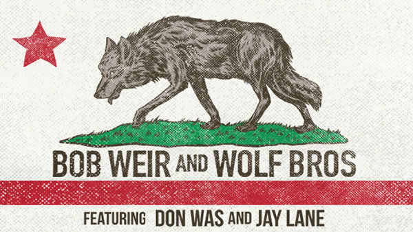 None - Bob and Weir Wolf Bros 2020