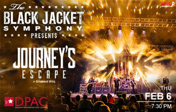 None - Black Jacket Symphony 2020