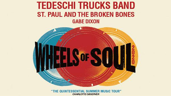 None - Tedeschi Trucks Band