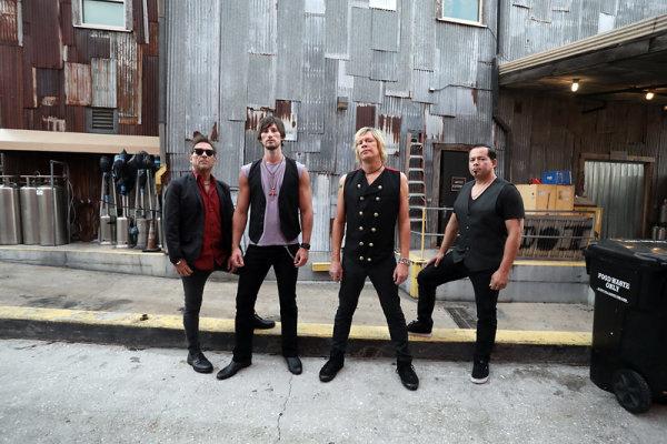 None - Slippery When Wet: Bon Jovi Tribute