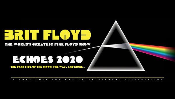 None - Brit Floyd Echoes Tour 2020
