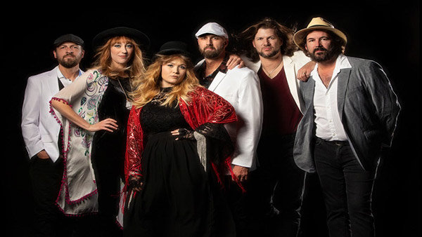 None - Rockin' At The Ritz Presents Rumours - A Tribute To Fleetwood Mac