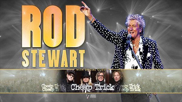 None - Rod Stewart