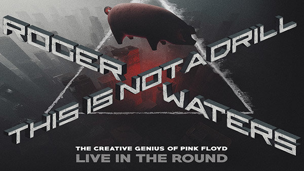 None - Roger Waters