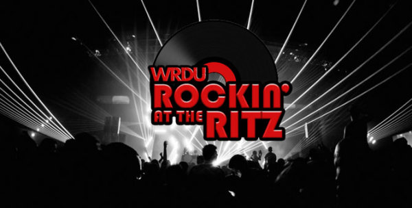 None -   WRDU Rockin' At The Ritz -  Trial By Fire - A Journey Tribute