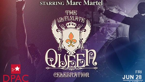 None - The Ultimate Queen Celebration