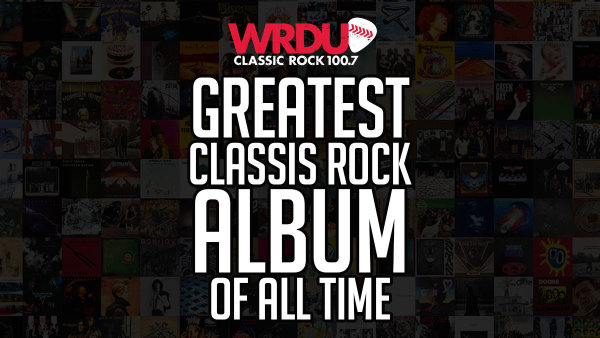 None - The Greatest Classic Rock Albums of all time: America vs Europe