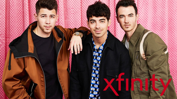 None - Xfinity Jonas Brothers Giveaway