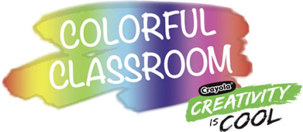 the colorful classroom contest from crayola and knwa sign up tell us how your class would spend a 500 gift card - Crayola Sign