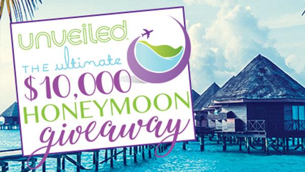 Honeymoon giveaway contests