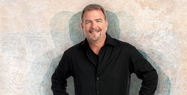 None - Bill Engvall at Treasure Island