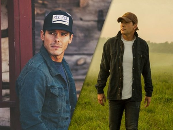 None - Granger Smith Giveaway!
