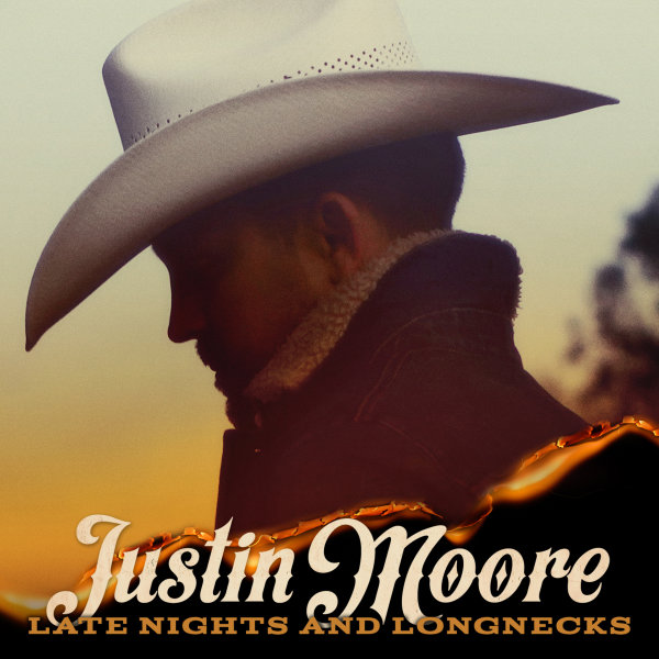 None - Justin Moore Giveaway!
