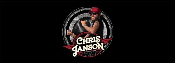 None - Chris Janson Giveaway!