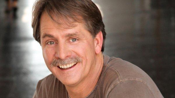 None - Jeff Foxworthy at Orpheum Theatre