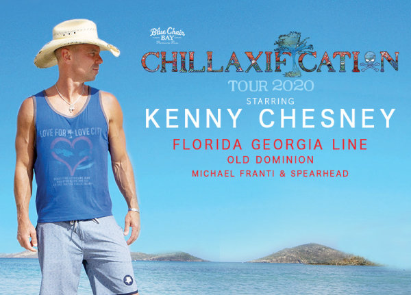 None - Kenny Chesney Giveaway!