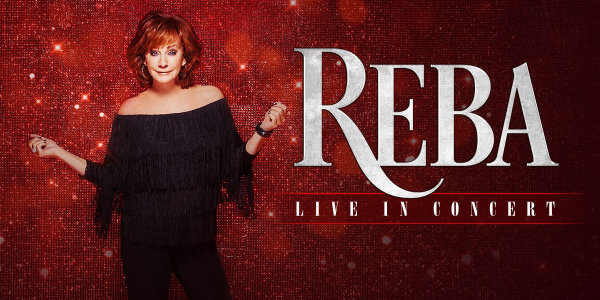 None - Reba at Xcel Energy Center Giveaway