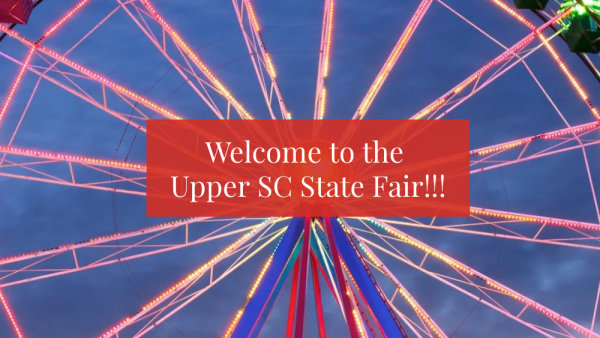 None - Web Winning Weekend: Upper SC State Fair
