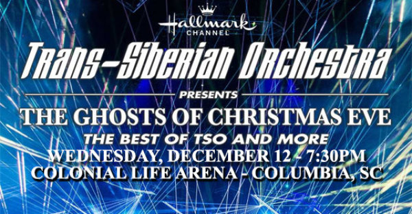 Win tickets to see Trans-Siberian Orchestra!