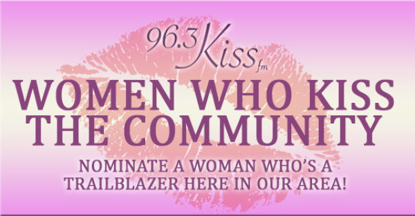None - Women Who KISS The Community!
