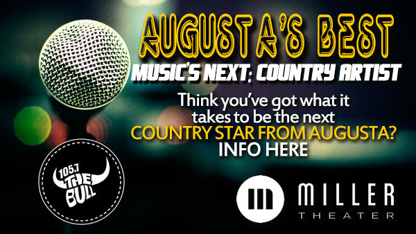 None - Augusta's BEST - Music's Next: Country Star!